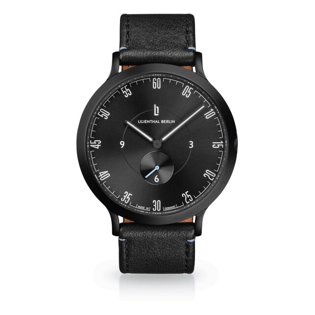 Lilienthal L1 All Black