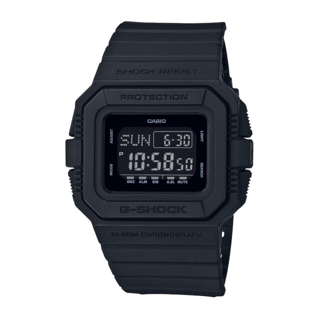Casio G-Shock DW-D5500BB-1ER