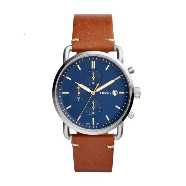 Fossil The Commuter - Chronograph FS5401